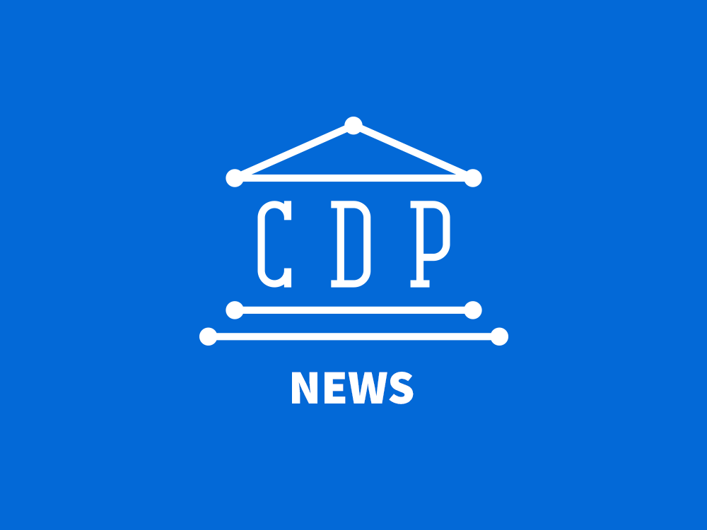 CDPI News