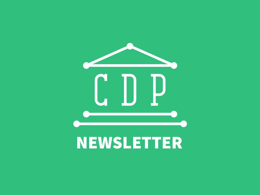 CDPI Newsletter